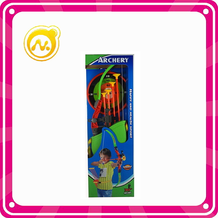 Funny Sport Plastic Golf Set Toy for Kid