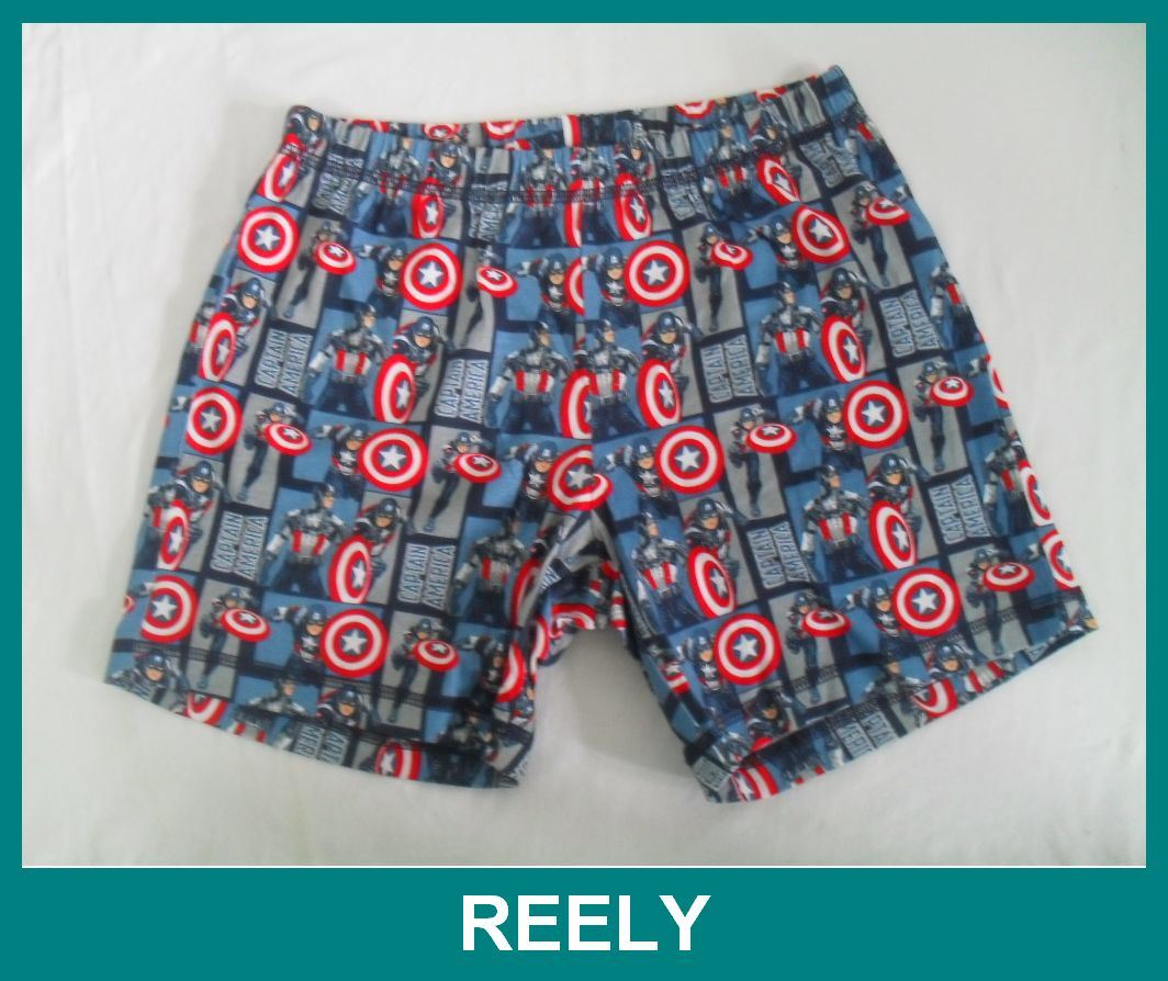 China Kids Underwear (B041) Photos & Pictures