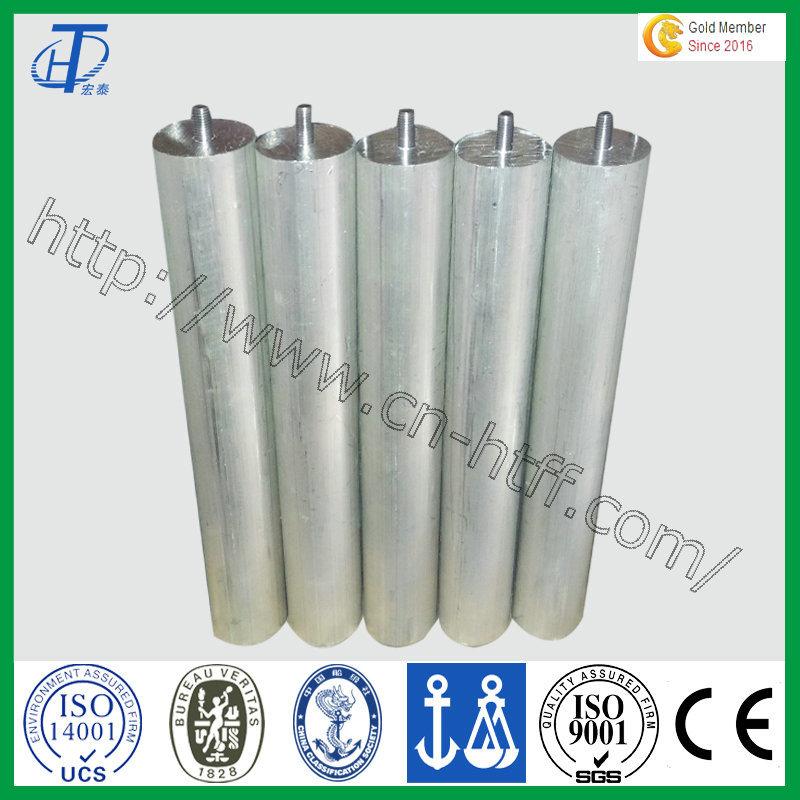 Az31b Exrtuding Magnesium Anode Rod