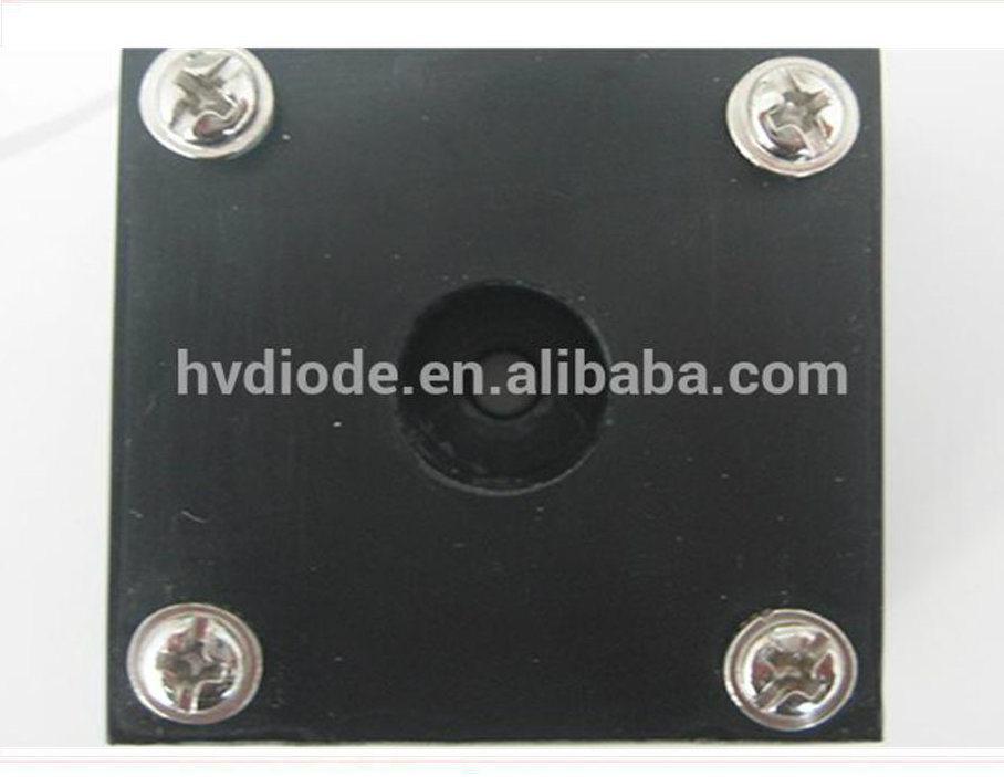 Ql15kv/2.0A High Frequency Plating Rectifier Full Bridge Rectifier