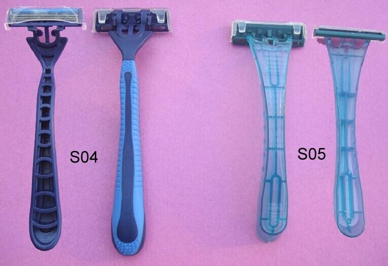 Hotel Shaving Kit/Shaving Set/Razor Set/Razor Kit