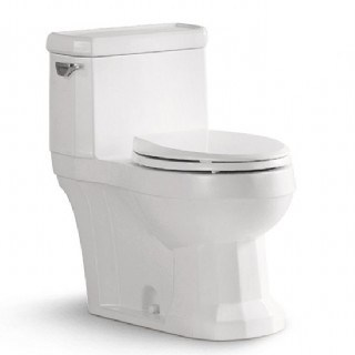 Ceramic Toilet with Cupc Certification (2116)