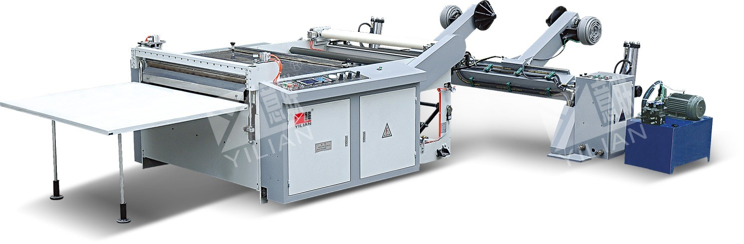 Dfj1100-1800 High Precision Computer Transverse Cutting Machine, Paper Sheet Cutter