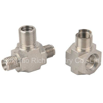 Sand Casting/Casting Part/ Aluminum Part/ Brass Part Valve Parts/ 316 Stainless Steel Casting Machining Part/High Quality CNC Precision Machining Parts