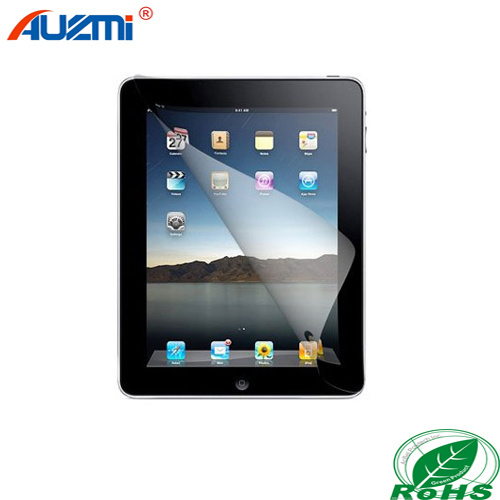 Screen Protective Films for iPad