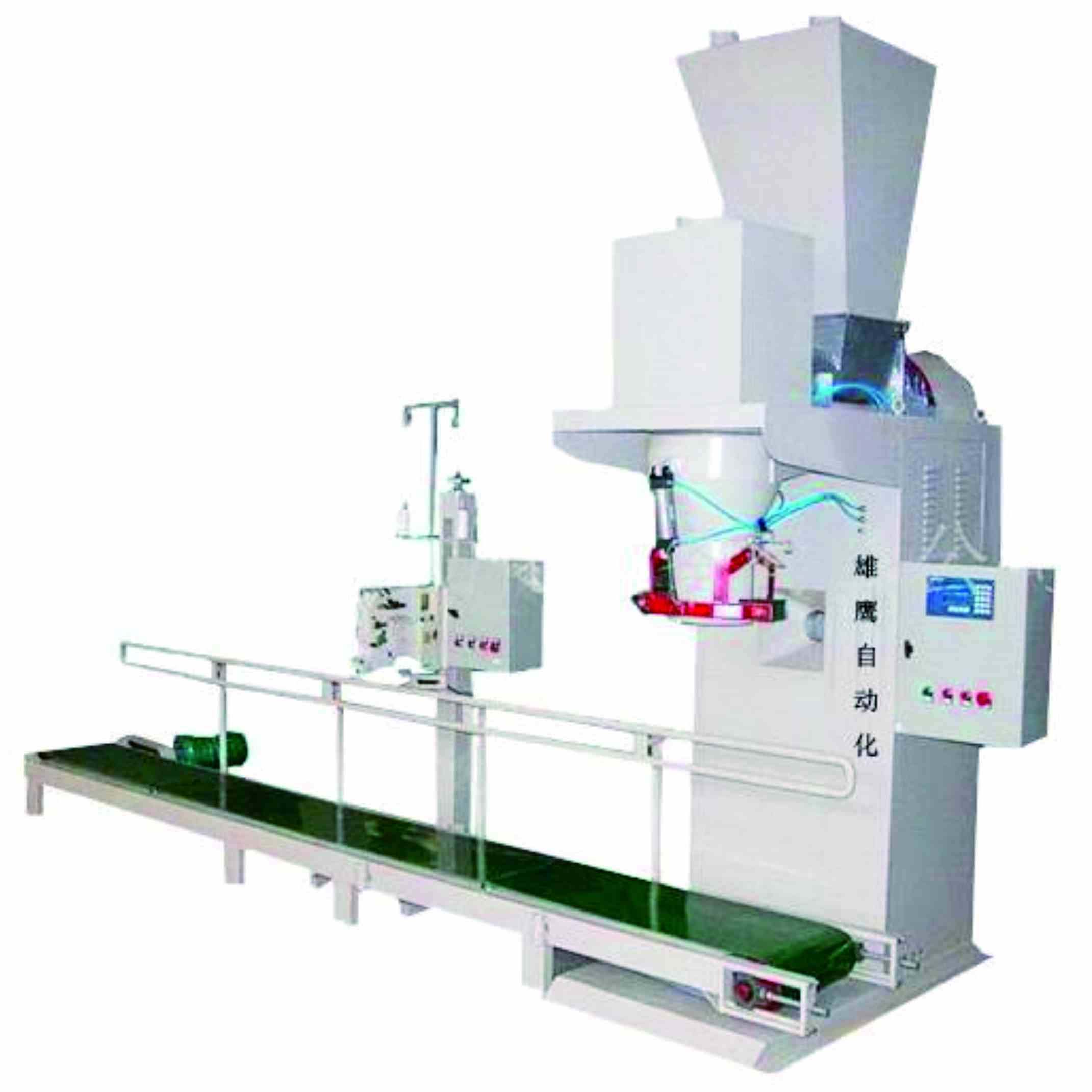 Flour Bag Filling and Packing Machine with CE