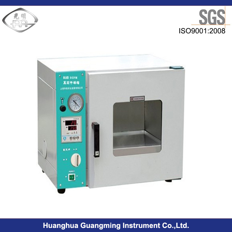 Dzf Series Vacuum Heating and Drying Oven