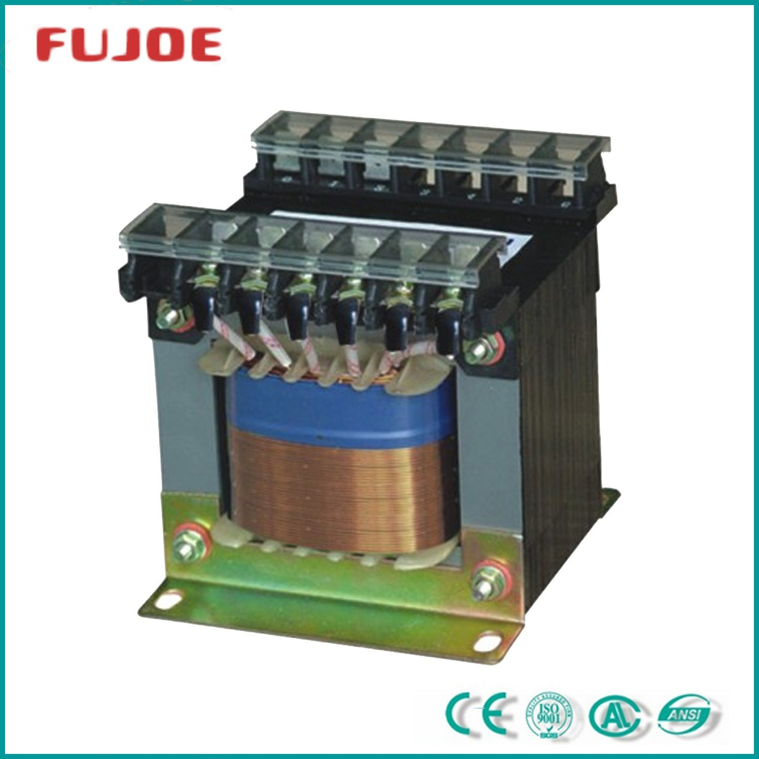 Jbk3-250 Series Machine Tools Control Panel Power Transformer