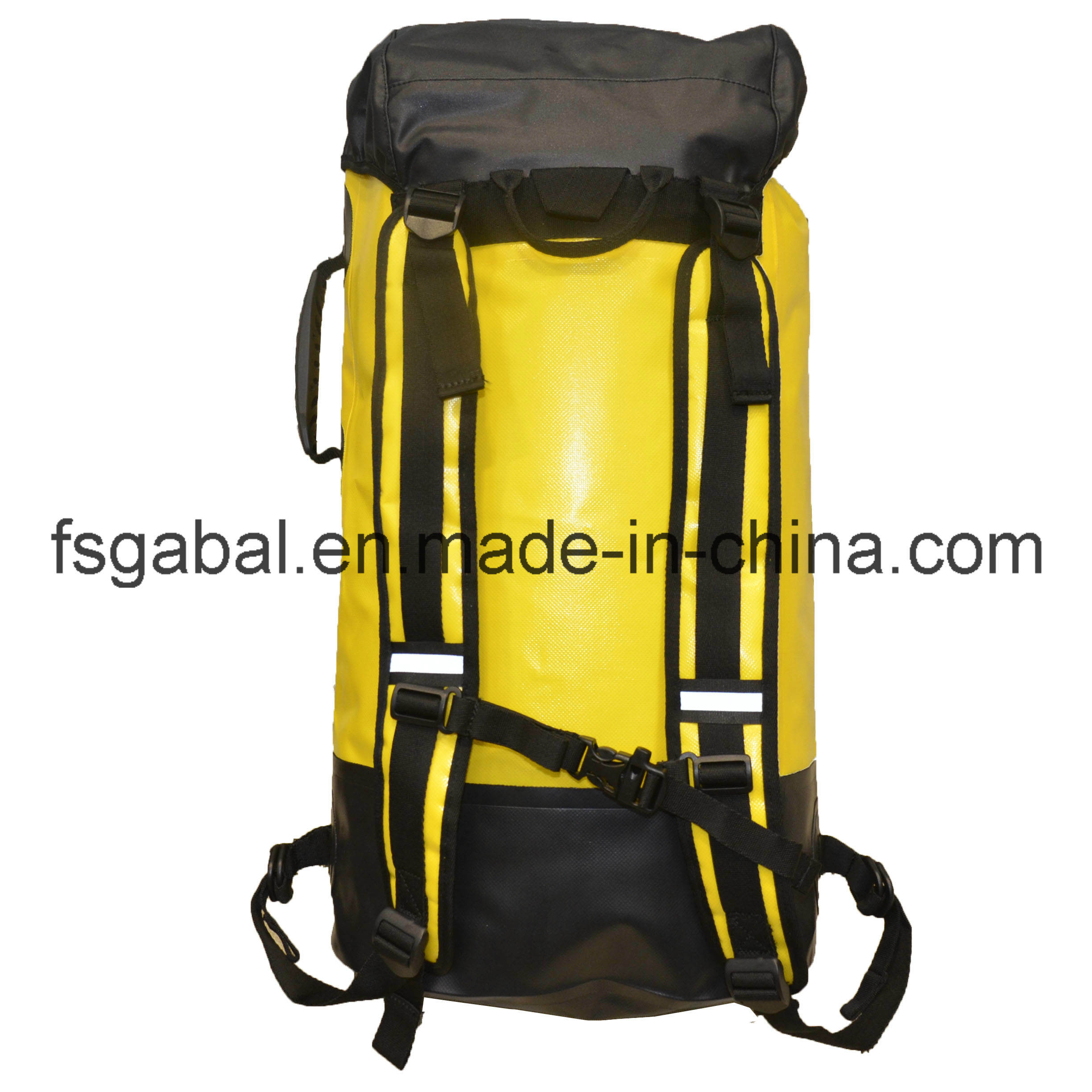 Professional Waterproof Sports Travelling Dry Backpack Bag