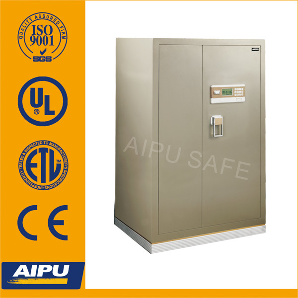 Economic Steel Home and Offce Safe with Electronic Lock (Bgx-Bd-95lrii 950 X 750 X 550 mm)