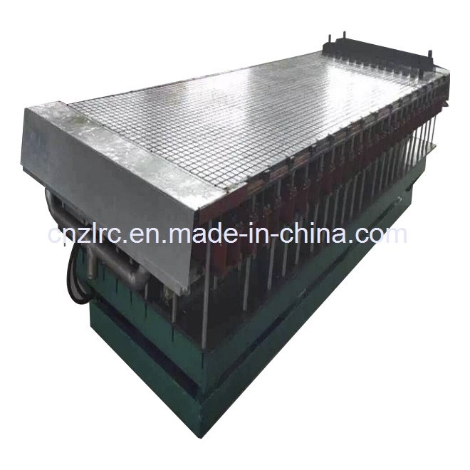 FRP Molded Grating Equipment/GRP Grating/Fiberglass Grating Machine