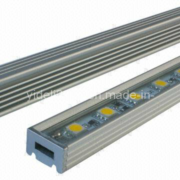 New Dimmable LED Rigid Light Bar 14.4W 60 5050 SMD 1m