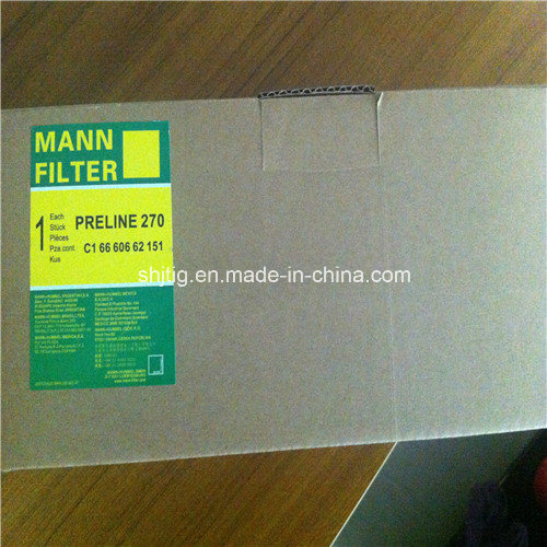 Pl270 Fuel Water Separator for Cummins, Volvo, Benz, Kamaz, Scania, HOWO, Sinotruck