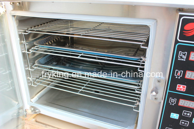 Commercial Digital Control Electric Hot Air Circulation Convection Oven