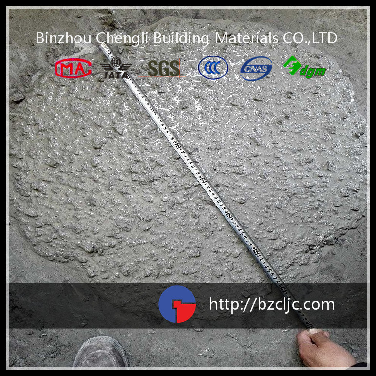 Self Compacting Concrete Admixture Polycarboxylate Superplasticizer