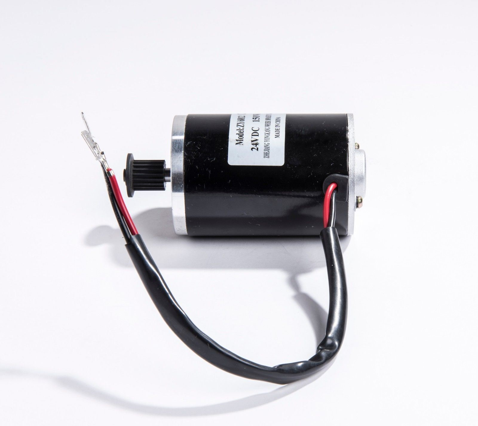 China 150w 24 Or 12 V Dc Electric Motor Zy6812 F Scooter