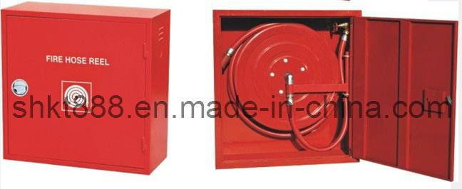 Fire Hose Reel & Cabinet