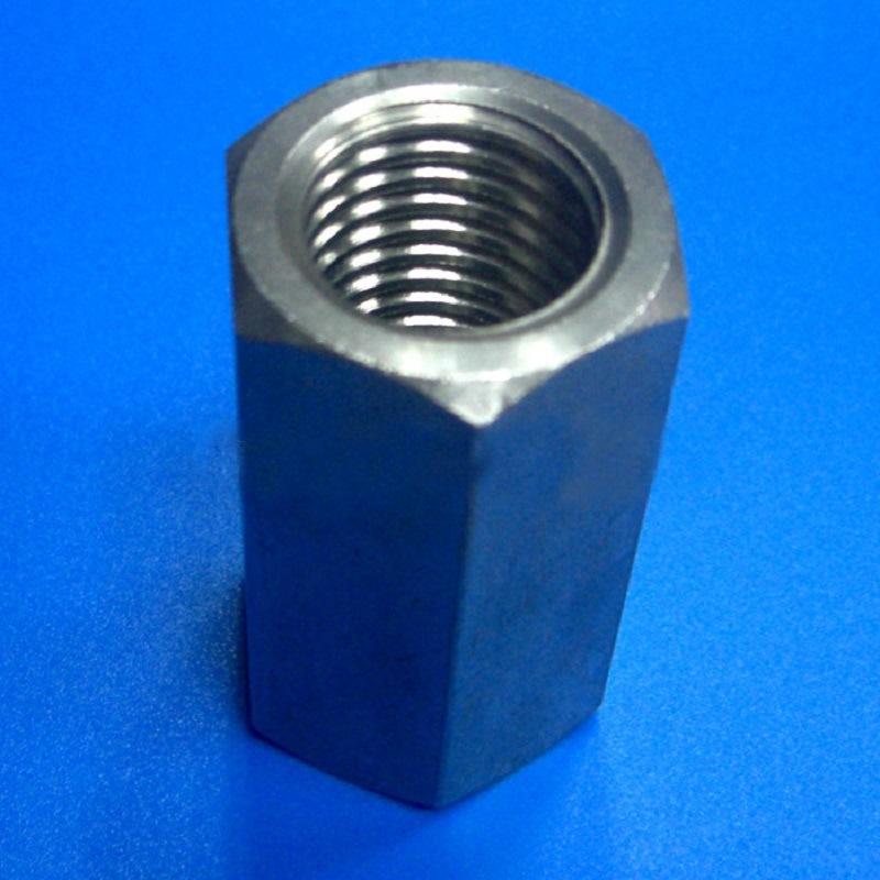 Precast Concrete Fixing Hex Coupling Nut (Fixing Insert)