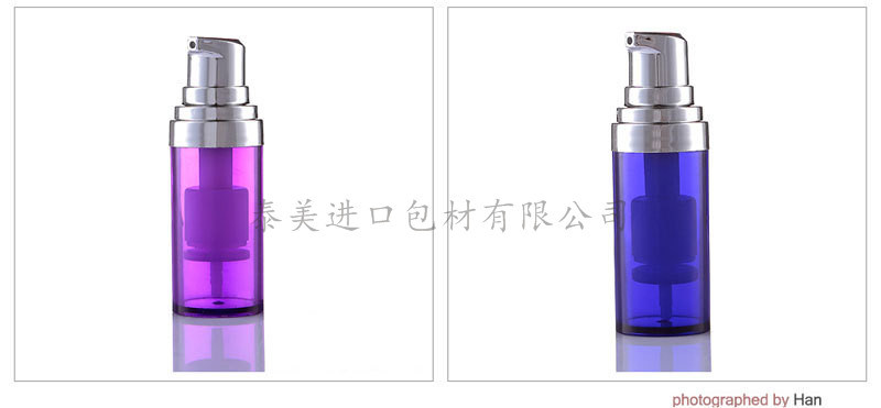 Special Liquid &Powder Bottles