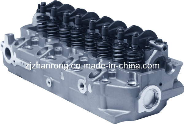 Cylinder Head Assembly for Hyundai H100 H1 4D56 2.5D 908870