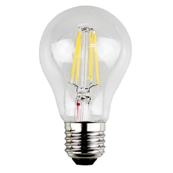 Energy Saving Ce/RoHS 6W750lm E27 /E14 LED Filament Bulb
