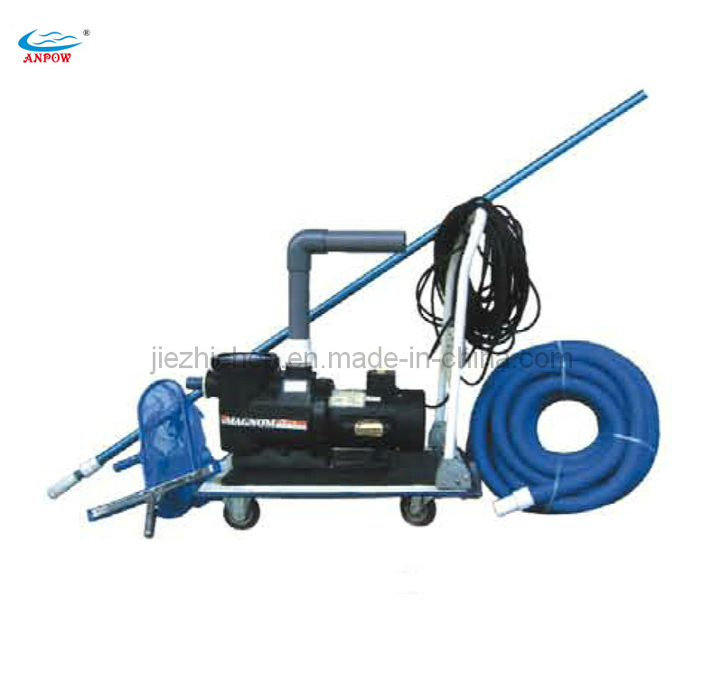 China Manual Swimming Pool Cleaner With Water Pump Cleaning Accessories Photos Pictures Made
