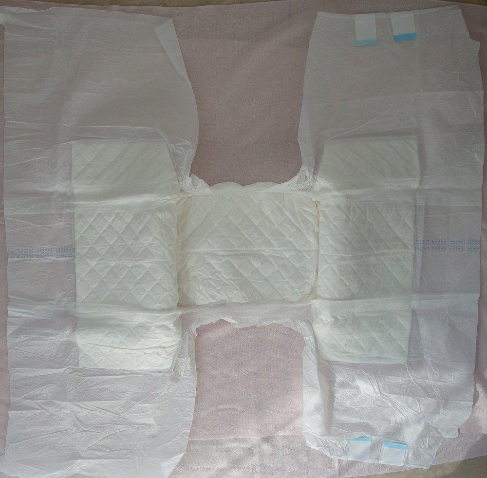 Adult Diaper PE Tape Wet Indicator Adult Diaper PE Tape, Wet Indicator