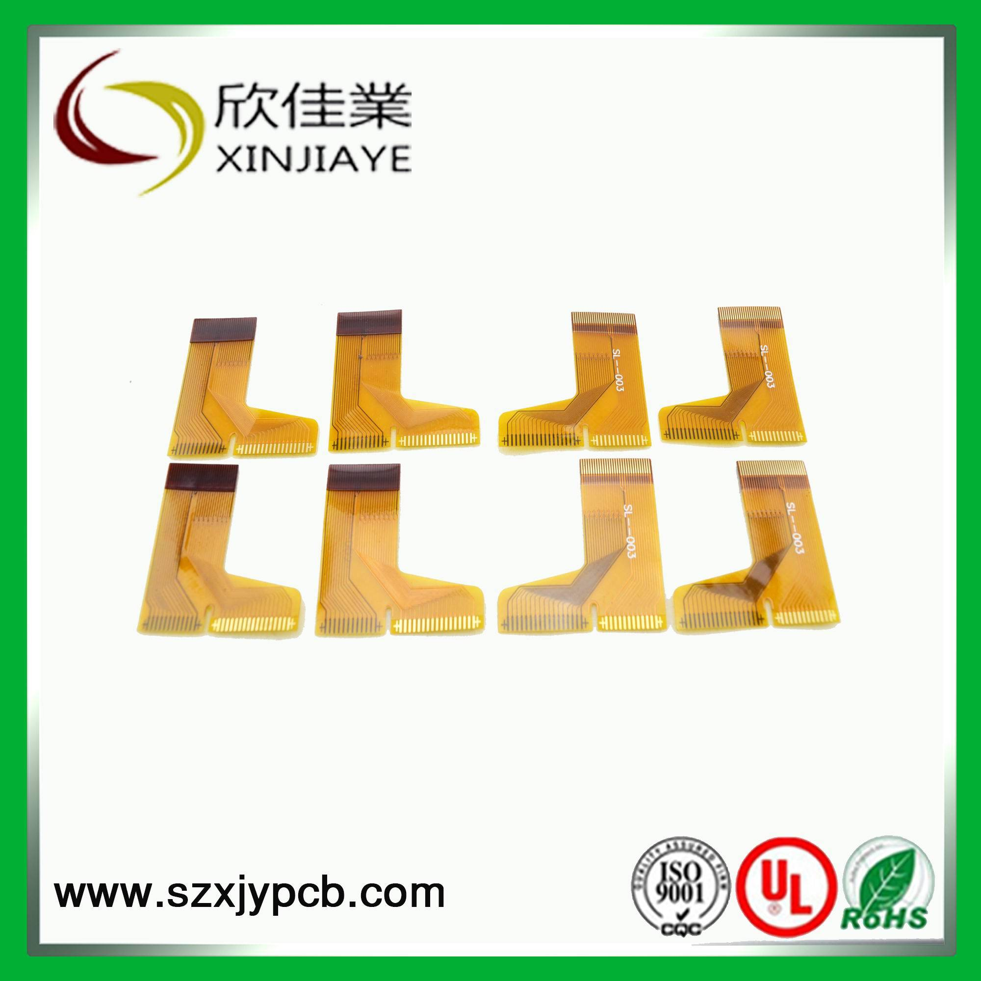Professional Manufacturer of Flexible PCB
