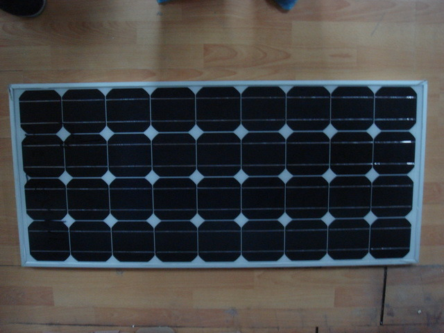 Monocrystalline Solar Panel (CNSDPV-60(S))