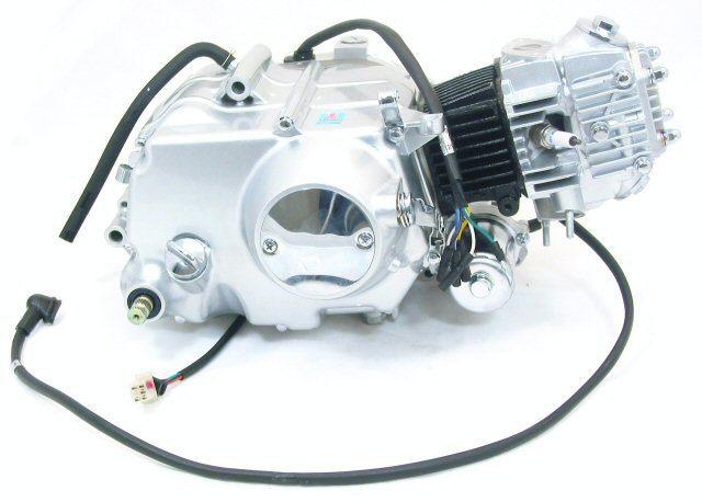 49cc Motor Manual
