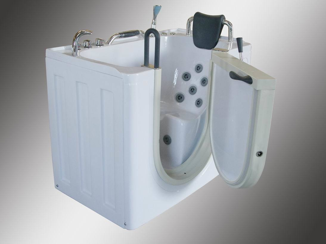 China Walk In Bathtub OLP 972 Bathtub Spa