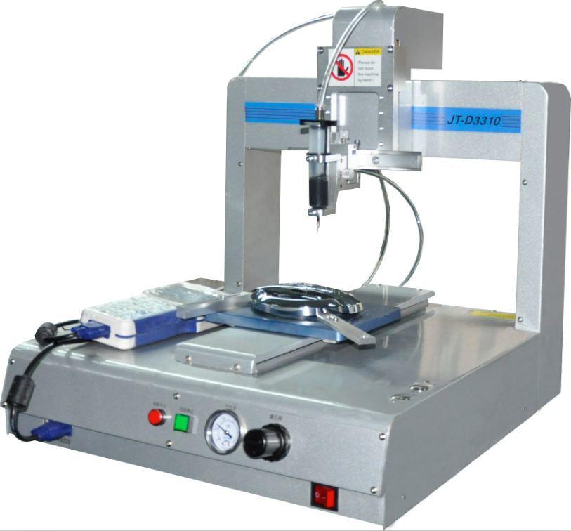 Save Labor High performance 3 Axis Glue Dispensing Machine (JT-D3310)