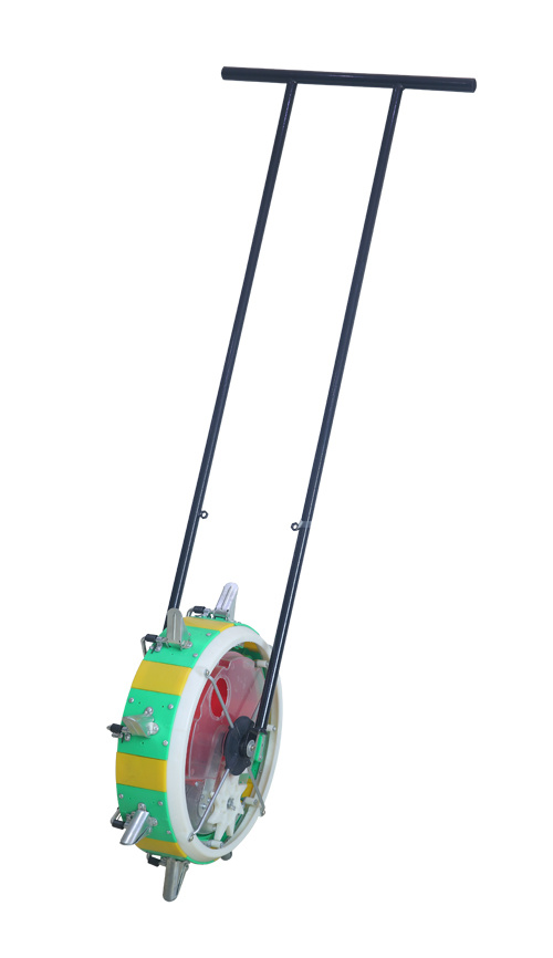 Hand Push Seeder for Corn (HX-A009-1)