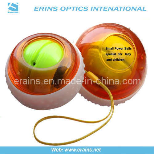 Mini Power Ball/Wrist Ball Without Lights (WB186S)