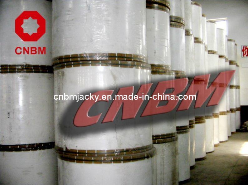 Reinfoced Polyester Mat for Waterproofing Membrane