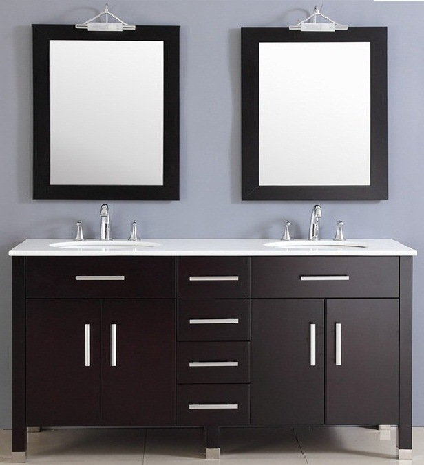 Great Double Sink Bathroom Vanity Cabinets 616 x 676 · 72 kB · jpeg