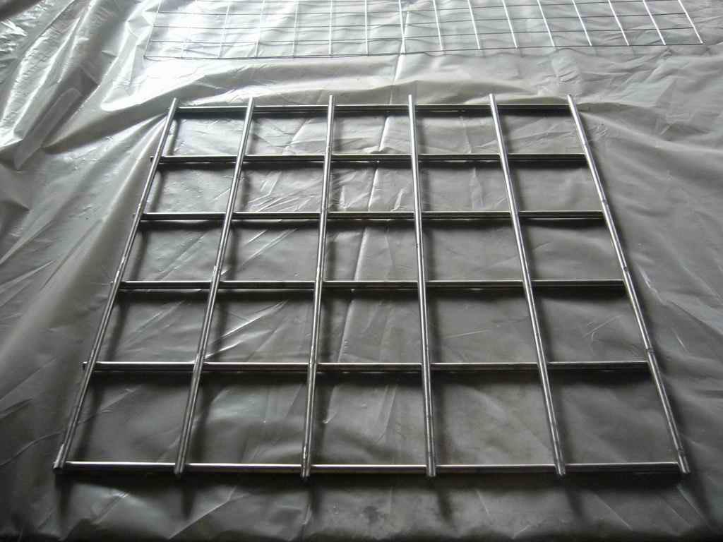 Welded Wire Mesh : China welded wire mesh welding metal