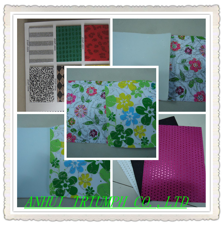 Custom Goma EVA Foam Sheet Manufacturer, Craft EVA Sheet Wholesale