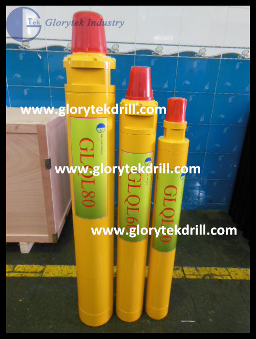 Super Quality 6 Inch DTH Hammer
