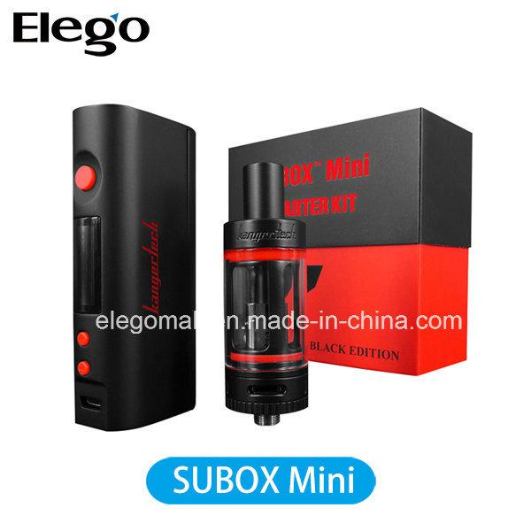 Original E Cigarette Kanger Subox Mini Kit Box Mod for Subtank Mini