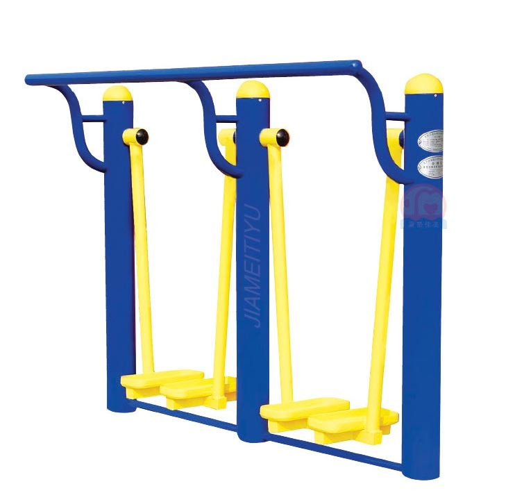 Double Units Rambler Outdoor Fitness Equipment