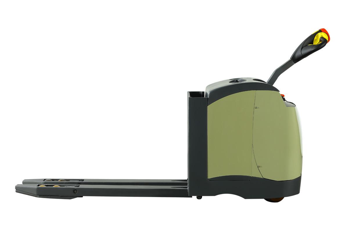 Electric Pallet Forklift Truck 2.5t