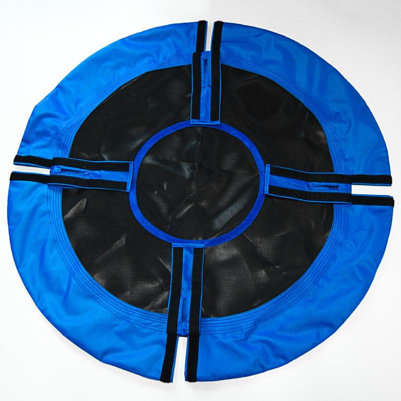 100cm Detachable Foldable Oxford Fabric Nest Swing