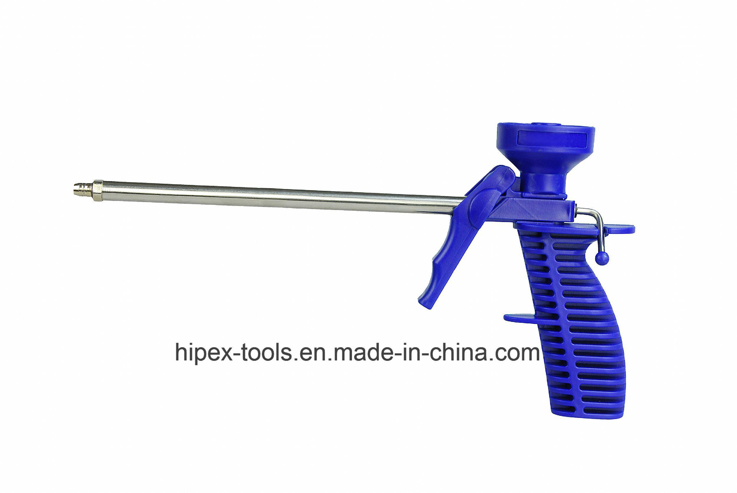 Polypropylene Body Foam Gun