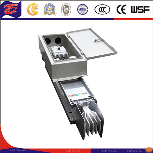 Low Voltage Sandwich Busway Busbar Trunking