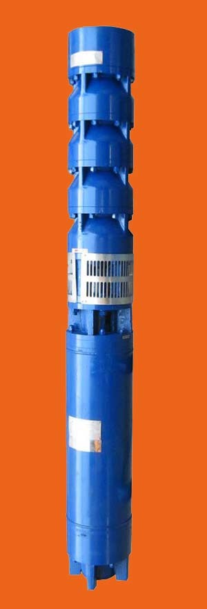 Long Service Life China Made Vertical Turbine Pump Electric Pompe for Well