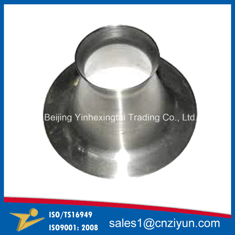 OEM Aluminum Spinning for Furniture Hardware