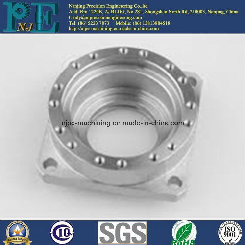 Precision High Demand CNC Machining Forged Parts