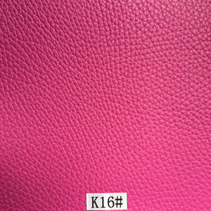 Synthetic Leather (K16#) for Furniture/ Handbag/ Decoration/ Car Seat etc