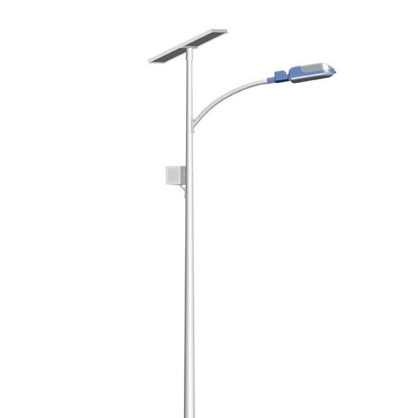 10m 12m 70W 80W 90W 100W LED Solar Street Light